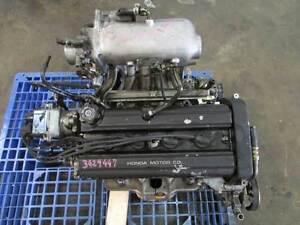 B20 vtec Engine  eBay