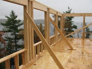 Architectural Drafting -- Cottage / House / Garage / Reno / Deck Cambridge Kitchener Area image 6