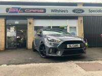 2017 Ford Focus RS 2.3 EcoBoost 5dr HATCHBACK Petrol Manual