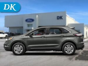 2017 Ford Edge SEL AWD w/Leather, Nav, Pano Roof & Much More!!