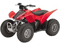 Looking for a trx Honda 50