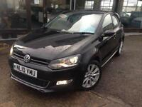 2010 (10) Volkswagen Polo 1.6TDI (90ps) SEL £30 a Year Tax (Finance Available)