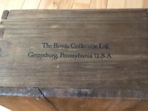 Boyds Bears Nesting Boxes and Sign Kitchener / Waterloo Kitchener Area image 5