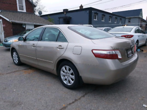 Camry LE  2007