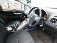 Toyota Auris 1.4D-4D ( 90bhp ) Auto T3