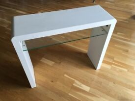 Dwell Console Table