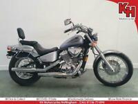 2004 HONDA VT600 SHADOW - LOW MILEAGE - MOT + WARRANTY