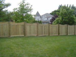 HOME-TECH FENCE AND DECK 2017 Kingston Kingston Area image 5