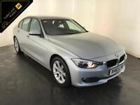 2013 63 BMW 316D ES AUTOMATIC DIESEL SALOON 1 OWNER SERVICE HISTORY FINANCE PX