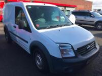 Ford Transit Connect 61 Plate 12 Months Mot Cheap! New brakes all round