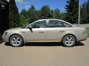 2008 Ford Taurus SEL Berline