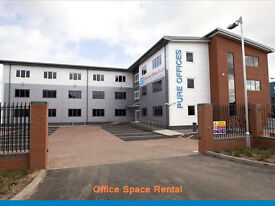 Co-Working * Broadwell Road - B69 * Shared Offices WorkSpace - Oldbury