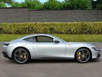 2021 Ferrari Roma 2 Door Petrol Manual