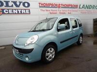 2011 Renault Kangoo 1.5 dCi Expression 5dr