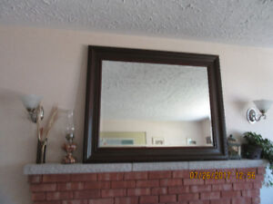 Mirror's 49'' x 39'' ONLY $10 EACH ( AND OTHER STUFF )