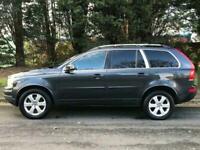 2011 Volvo XC90 2.4 D5 SE LUX - FULL SERVICE HISTORY Auto Estate Diesel Automati