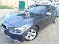 BMW 320 d Efficient Dynamics px volvo,mercedes,audi,honda,mini,lexus,vauxhall