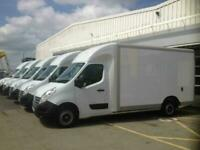 2019 19 Fiat Ducato 2.3 130 Low Loader or Renault Master Loloader Luton IN STOCK