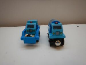 STREET SWEEPER & GARBAGE TRUCK - THOMAS AND FRIENDS Peterborough Peterborough Area image 3