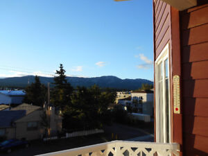 Beautiful Condo for sale in heart of Downtown Whitehorse