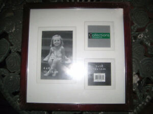 Picture Frames New in Package