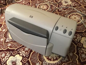 FREE ------HP PRINTER IN WORKING CONDITION