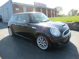 2009 MINI Rare John Cooper Works JCW Panoramic Roof $153 Payment