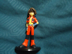 Bakugan~Battle Brawlers~ Trianer Dan  Figure