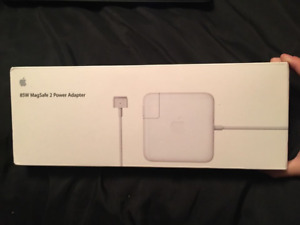 Apple 85W MagSafe 2 Power Adapter for MacBook Pro Retina display