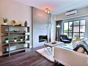 New 2 Bedrooms Condo with Underground Parking - ADD PROMOTIONS!