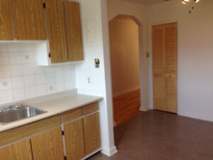 Lachine fully renovated 3 ½, 2 balconies, near downtown&airport