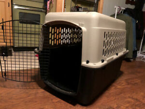 Great Choice Dog Crate -* Like New*