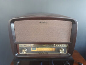 Electrohome Record Player/CD player