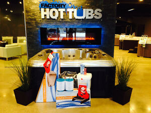 Grand Cayman Fully Loaded | Factory Hot Tubs Christmas Blowout
