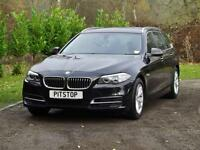 BMW 5 Series 520d 2.0 SE Touring 5dr DIESEL AUTOMATIC 2013/63