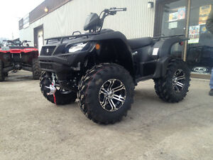 750 limited edition king quad
