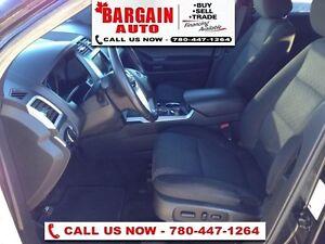 2013 Ford Explorer XLT  V6 - AWD