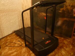 Great for Xmas Gifts - Treadmill & Rower