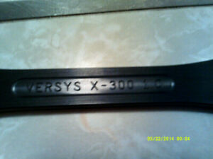 Kawasaki Versys - X 300 Lowering Links
