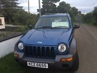 FOR SALE JEEP CHEROKEE SPORT 2.5 4x4