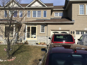 Location!! Awesome and clean 3 BR house near Hwy 10 & Eglinton