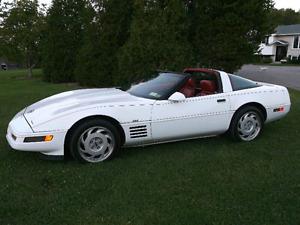 1992 chevrolet corvette LT1 137k