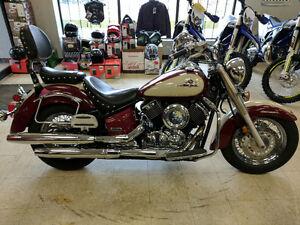 2001 XVS1100 Vstar   RPM Cycle  $2999