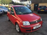 Fiat Panda 1.2 MyLife 5dr (EU5)£2,295 one owner