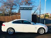 2011 Jaguar XF 3.0TD V6 auto Luxury(FULL HISTORY,WARRANTY)