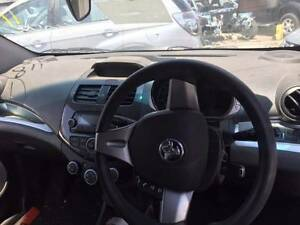 Wrecking Holden Barina Spark 2015 Coopers Plains Brisbane South West Preview