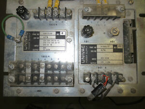 heavy duty working power supply