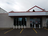 Retail space for lease in North Calgary. 2,655 S.F.