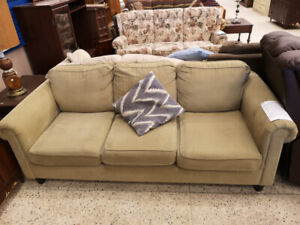 Sage Couch