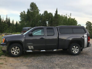 2010 GMC Sierra 1500 4X4 Extended Cab For Sale